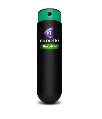 spray para dejar de fumar